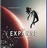 The Triple Point Battle in The Expanse