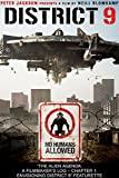 Exosuit/Mech Battle Scene from District 9 (2009)