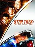 Spock's Death in Star Trek II: The Wrath of Khan (1982)