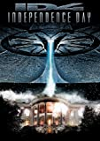 Aliens Attack in Independence Day (1996)