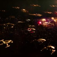 The Battle at the Binary Stars in Star Trek Discovery
