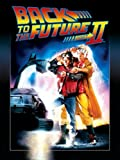 Back to the Future II: The Hoverboard (1989)