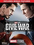 The 'EXO-7 Falcon' in Captain America: Winter Soldier (2014)