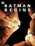 The Tumbler in Batman Begins (2005)