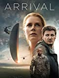 The Heptapods in Arrival (2016)