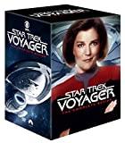 The Voth City Ship in Star Trek: Voyager 'Distant Origin' (1997)