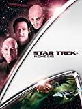 The Scimitar in Star Trek: Nemesis (2002)