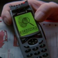 The Ericsson JB988 Phone in James Bond: Tomorrow Never Dies (1997)