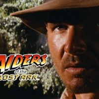 Indiana Jones: Raiders of the Lost Ark (1981)