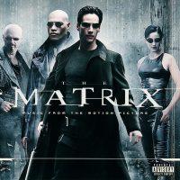 The Matrix (2000)