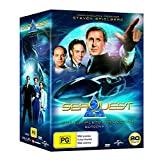 SeaQuest DSV (1993)