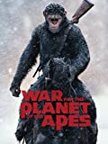 The Alpha-Omega Military Base Scene in War for the Planet of the Apes