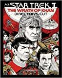 Star Trek II: Wrath of Khan (1982)