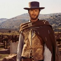 The Man With no Name in 'The Dollars Trilogy'