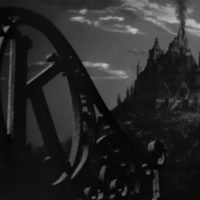 The Opening Scene in Citizen Kane (1941)