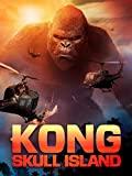 Mother Longlegs in Kong: Skull Island