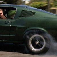 The Steve McQueen Car Chase in Bullit (1968)