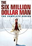 The Six Million Dollar Man (1974-1978)