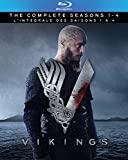 The River Ambush Battle in Vikings (2013-2020)