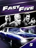 The Vault Heist in Fast Five (2011)