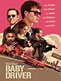 The Opening Car Chase in Baby Driver (2017)