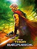 The Opening Scene in Thor: Ragnarok (2017)
