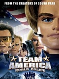 The Training Montage Scene in Team America: World Police (2004)
