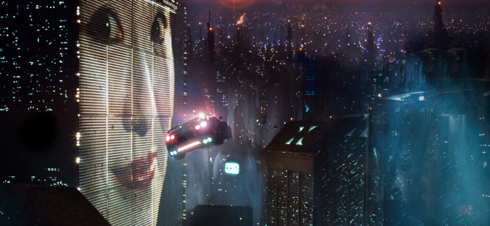 In addition to matte paintings and models, the techniques employed included multipass exposures. In some scenes, the set was lit, shot, the film rewound, and then rerecorded over with different lighting. In some cases this was done 16 times in all. The cameras were frequently motion controlled using computers. Many effects used techniques which had been developed during the production of Close Encounters of the Third Kind.
