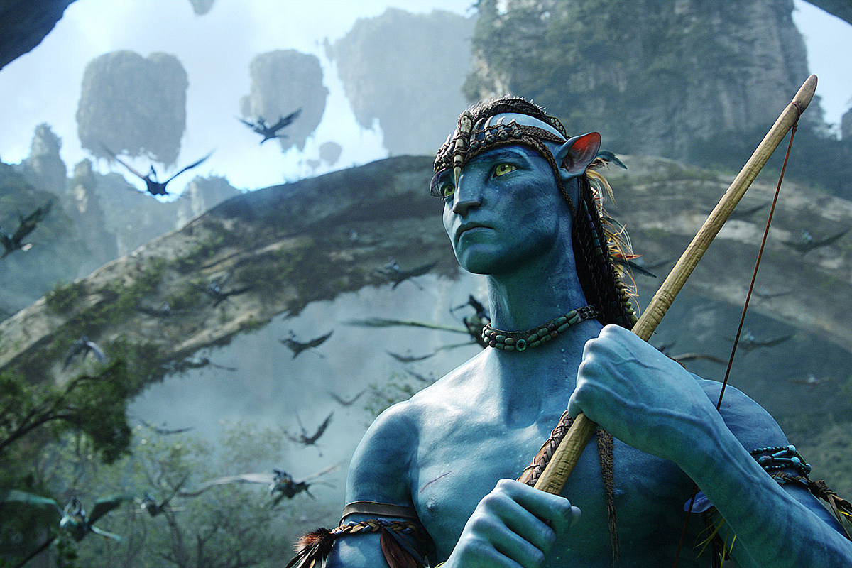 With its revolutionary virtual production techniques, Avatar broke the wall between director and viewer, allowing us to experience a whole new visceral and immersive kind of stereoscopic cinema in 3D.
