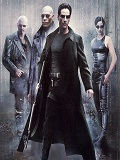 Neo in The Matrix Trilogy (1999, 2003, 2003)
