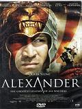 The Battle of Gaugamela in Alexander (2004)