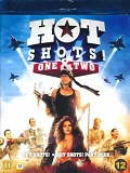 Admiral Benson in Hot Shots! (1991)