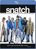Mickey in Snatch (2000)