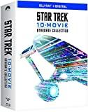Enterprise A to E in the Star Trek Franchise