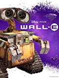 Meeting Eve in Wall-E (2008)