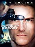 The Spider Robots in Minority Report (2002)