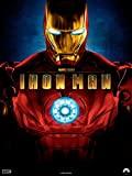 The Mark II Armor in Iron Man (2008)