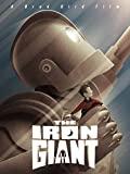 War Machine Transformation in The Iron Giant (1999)