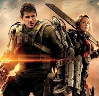 The Exosuits in Edge of Tomorrow (2014)