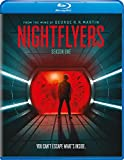 The Nightflyer in The Nightflyers (2018)