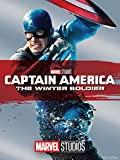 The Elevator Scene in Captain America: The Winter Soldier (2014)