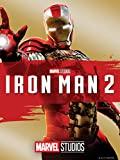 Tony Stark's New Element in Iron Man 2 (2010)