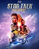 The Battle Against Control in Star Trek: Discovery - Such Sweet Sorrow (2017)