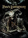 The Pale Man in Pan's Labyrinth (2006)