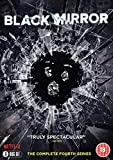 The Robot Dog in Black Mirror: Metalhead (2017)