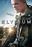 The Exoskeleton in Elysium (2013)