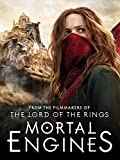 London vs Salthook in Mortal Engines