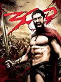 King Leonidas in 300 (2006)