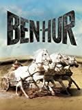 The Chariot Race in Ben-Hur (1959)
