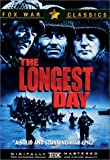 French assault on Ouistreham in The Longest Day (1964)